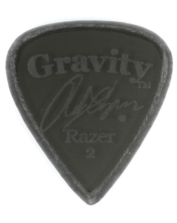Gravity Picks Razer - Standard Size, 2mm image 1