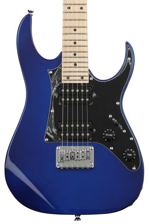 Ibanez RG miKro GRGM21M - Jewel Blue image 1