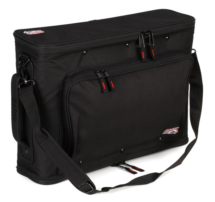 Gator GR-RACKBAG-2U - 2U Lightweight rack bag image 1
