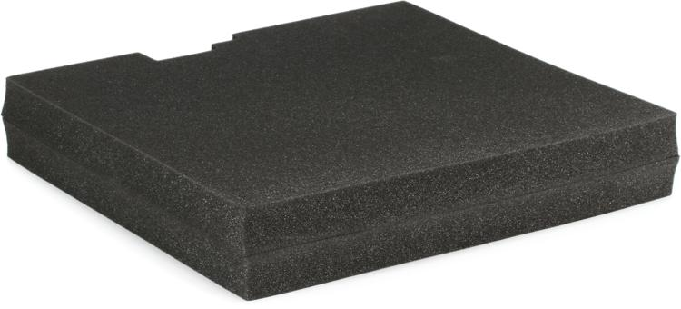 Gator Cubed Replacement Foam for Rack Drawers - 2U image 1