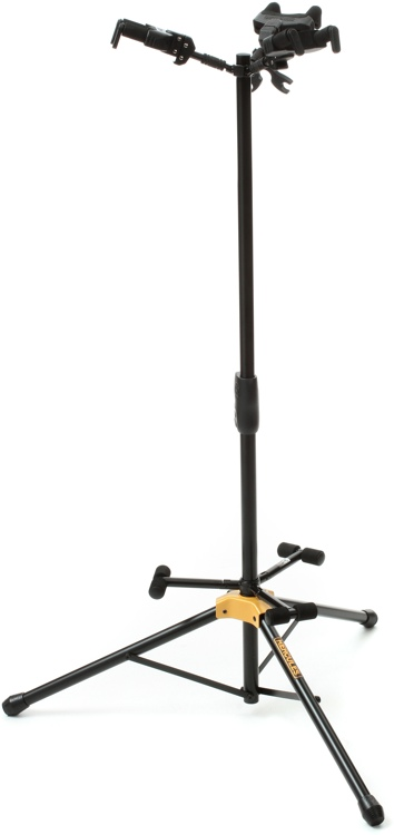 Hercules Stands GS432B Hanging Guitar Stand - Triple image 1