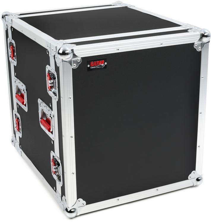 Gator G-TOUR 12U - 12U, Standard Audio Road Rack Case image 1