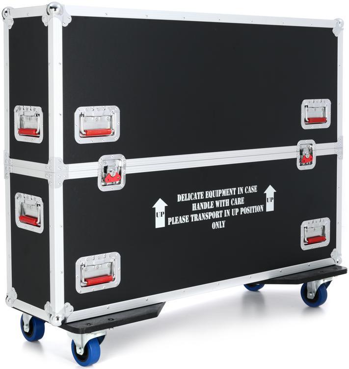 Gator G-TOURLCDV2-3743 - ATA LCD case 37-43