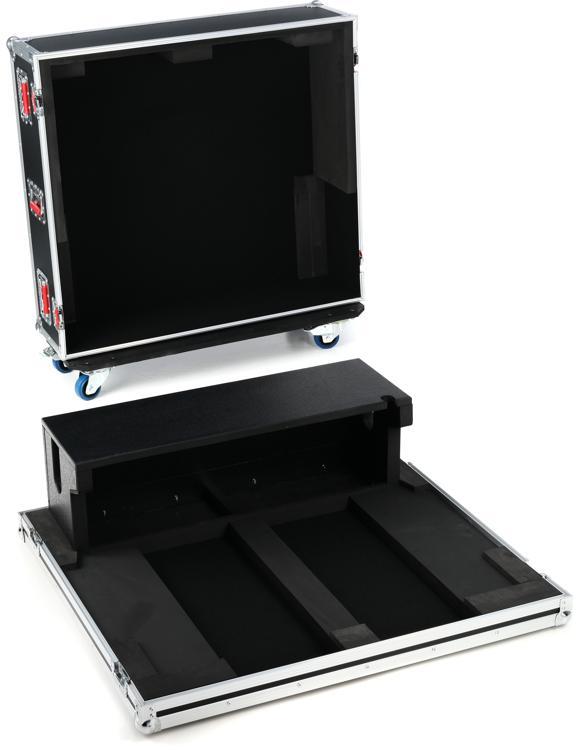 Gator G-TOUR M32 - Road case for Midas M-32 Mixer image 1