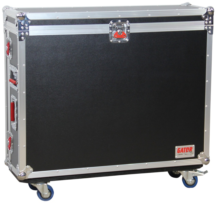 Gator G-TOUR MIDVENF32 - Road Case For 32 Channel MIDAS F Series image 1