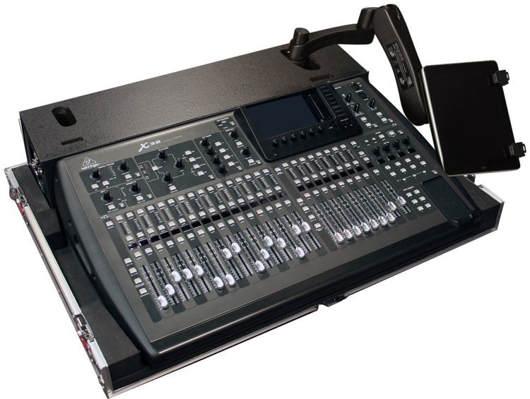 Gator G-TOUR X32-ARM1 - Behringer X32 Road Case with ARM image 1