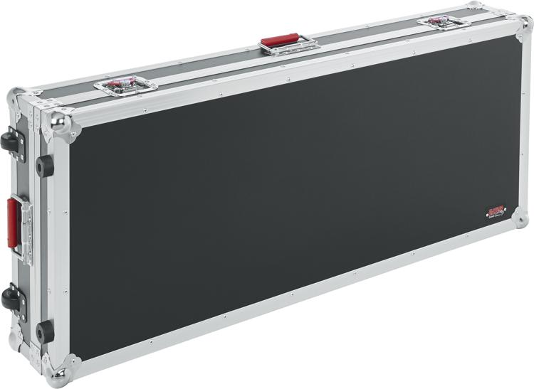 Gator G-TOUR ATA Wood Flight Case - 61-Key image 1