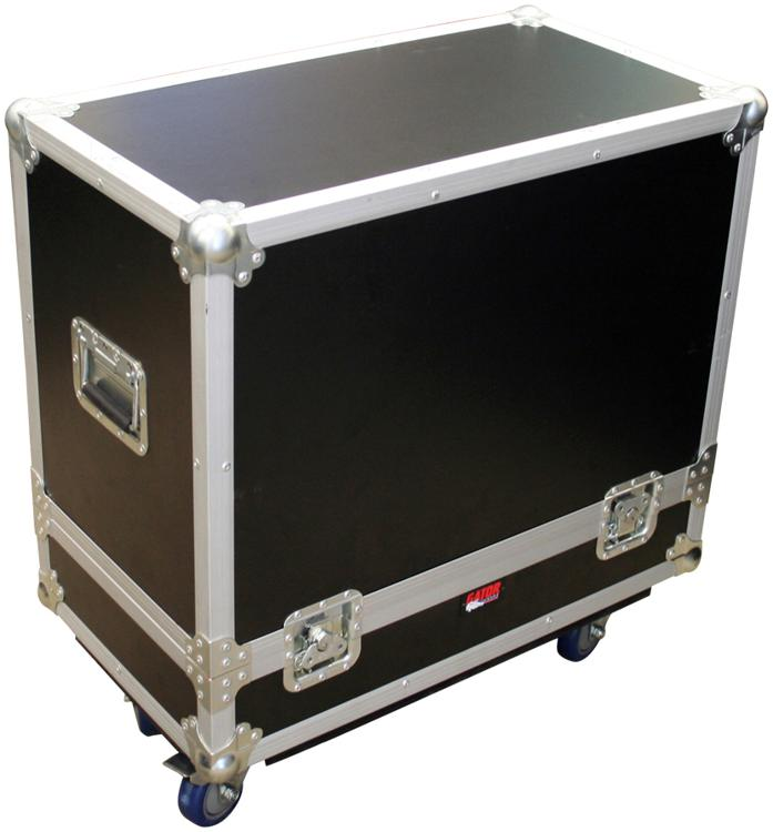 Gator G-TOUR AMP212 - ATA Tour Case for 212 Combo Amps image 1