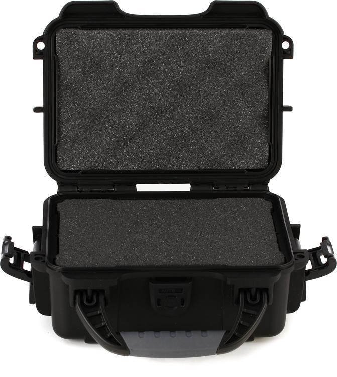 Gator GU-0705-03-WPDF - Waterproof case w/ diced foam; 7.4
