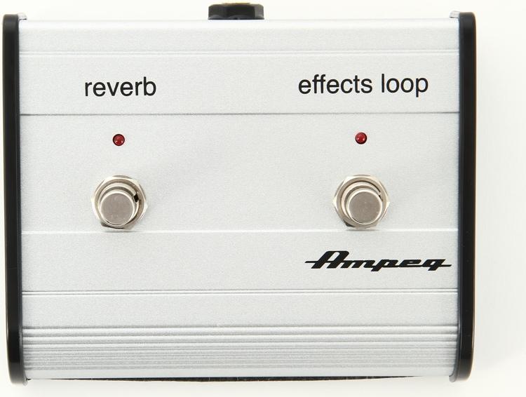 Ampeg GVT-FS2 image 1