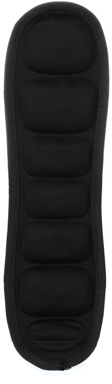 D\'Addario Planet Waves PW-GSP Gel Shoulder Pad for Fabric Straps image 1