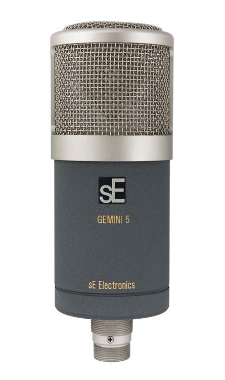 sE Electronics Gemini 5 image 1