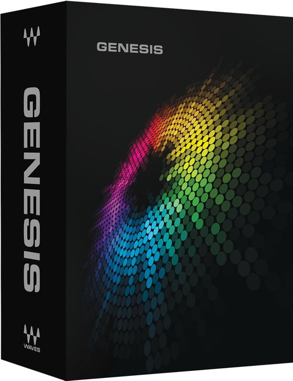 Waves Genesis Plug-in Bundle image 1