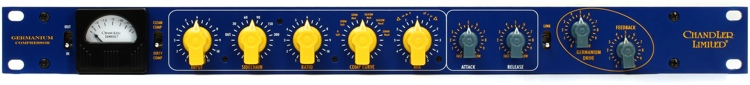 Chandler Limited Germanium Compressor image 1