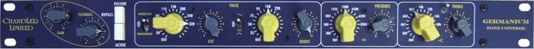 Chandler Limited Germanium Tone Control EQ image 1