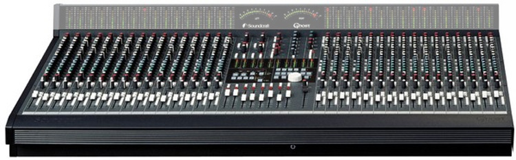 Soundcraft Ghost LE 32