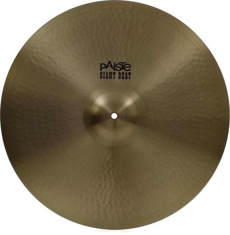 Paiste Giant Beat Crash / Ride Cymbal - 20