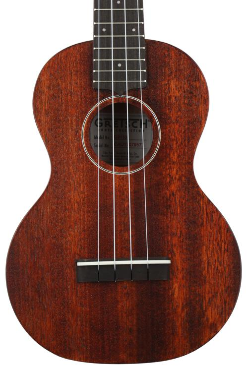 Gretsch G9110 Concert Standard Ukulele image 1