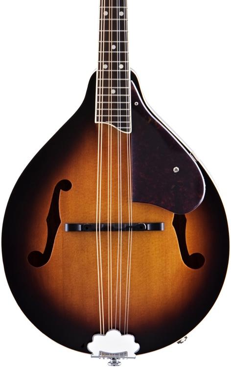Gretsch G9320 New Yorker Deluxe Mandolin image 1