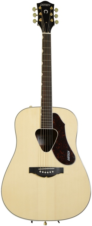 Gretsch G5034 Rancher Dreadnought image 1