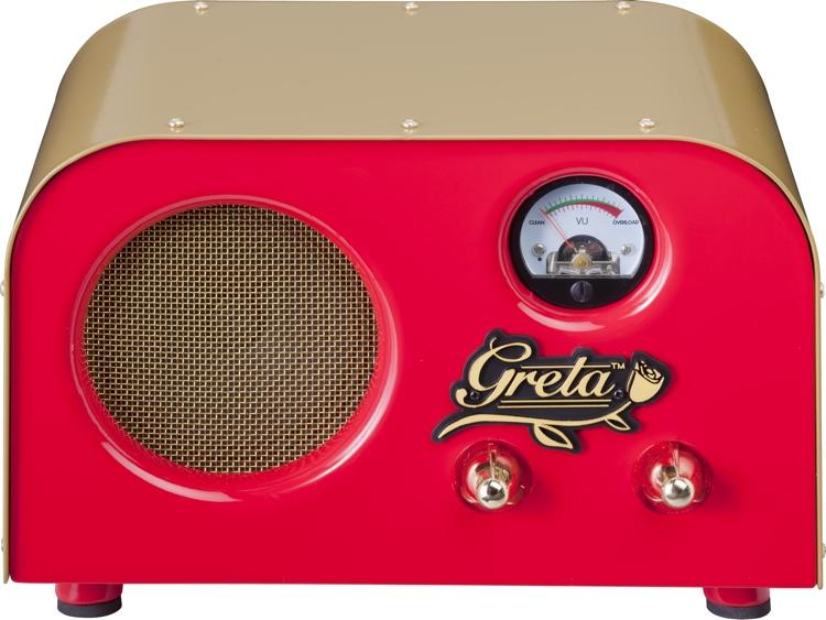 Fender Greta image 1