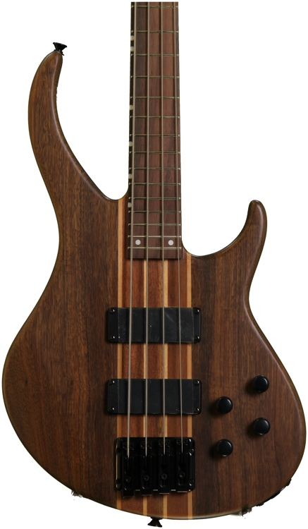 Peavey Grind Bass 4 - 4 String Natural image 1