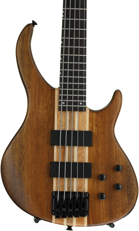 Peavey Grind Bass 5-string - Natural image 1