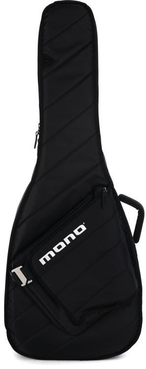 MONO Acoustic Guitar Sleeve - Black image 1