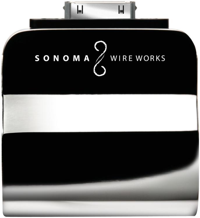 Sonoma Wire Works GuitarJack Model 2 image 1