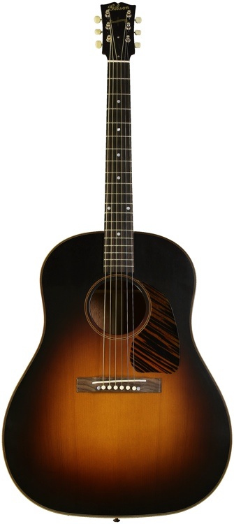 Gibson Acoustic 1942 J-45 image 1