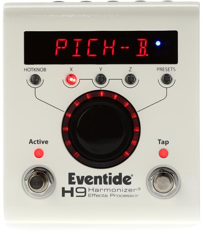 Eventide H9 Harmonizer Multi-effects Pedal image 1
