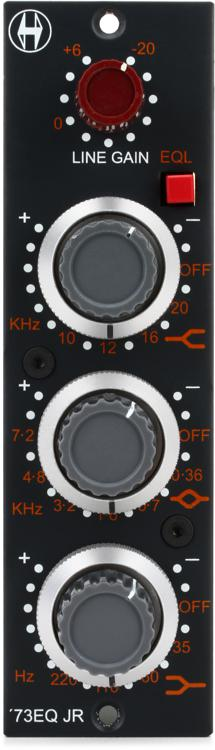 Heritage Audio 73EQ JR - 500 Series EQ Module image 1