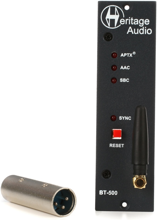 Heritage Audio BT-500 Bluetooth Streaming Module image 1