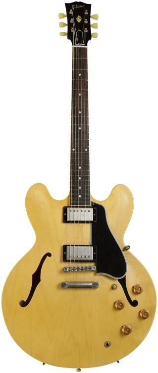 Gibson Memphis 1959 ES-335 - Vintage Natural V.O.S. image 1