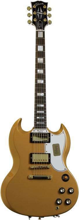 Gibson Custom SG Custom - Antique Gold image 1