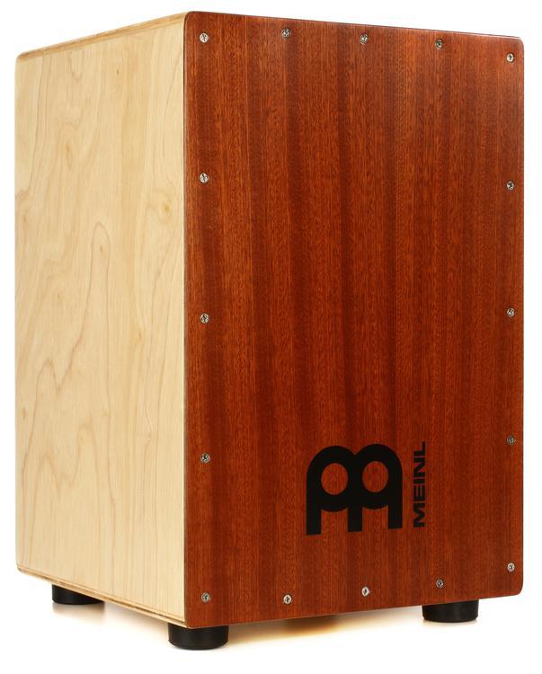 Meinl Percussion Headliner Series String Cajon - Mahogany - Medium image 1