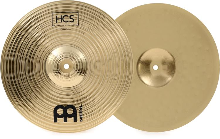 Meinl Cymbals 13