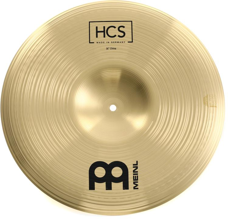 Meinl Cymbals SY-16SUS Symphonic 16-Inch Suspended Cymbal