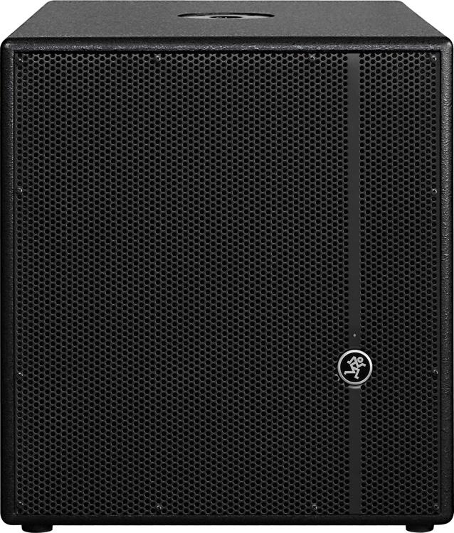 Mackie HD1501 1200W 15