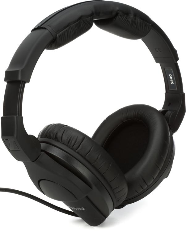 Sennheiser HD 280 Pro Closed-back Studio and Live Monitoring Headphones image 1