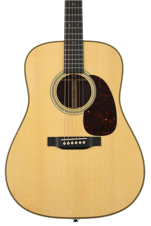 Martin HD-28E Retro Series - Natural image 1