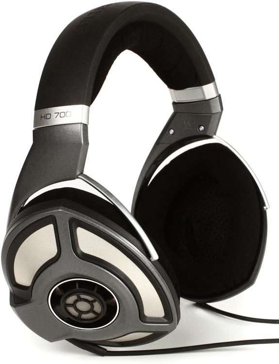 4e4ac6e4a41 Sennheiser Hd700 Open Back Audiophile And Mastering Headphones