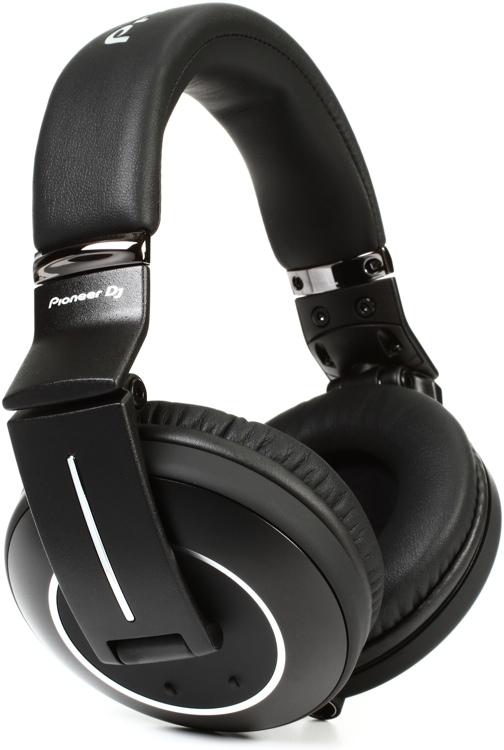 Pioneer DJ HDJ-2000MK2 Reference DJ Headphones - Black image 1