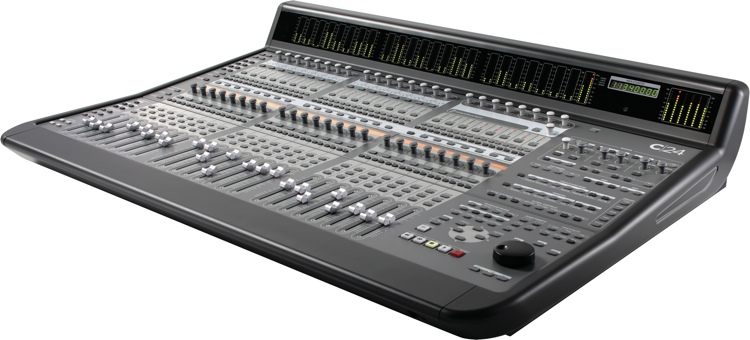 Avid Console Trade-in Upgrade from any Console to C|24 image 1