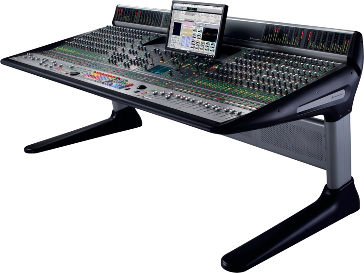 Avid Console Trade-in Upgrade from Mixer to ICON D-Control ES with XMON - Tier 1 Trade-In image 1