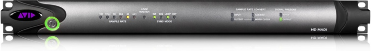 Avid Two Legacy I/O Trade-in Upgrade to HD I/O MADI image 1