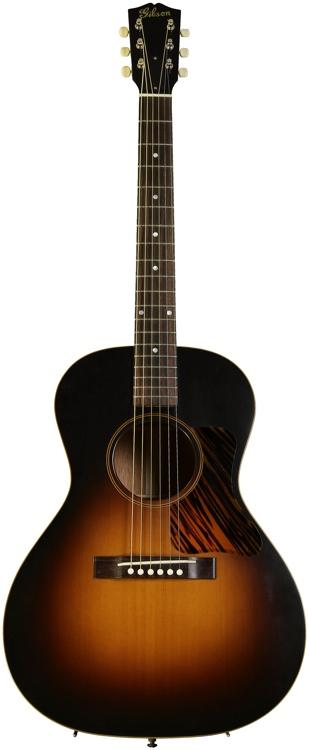 Gibson Acoustic 1937 L-00 Legend - Vintage Sunburst image 1