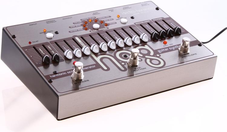 Electro-Harmonix HOG image 1