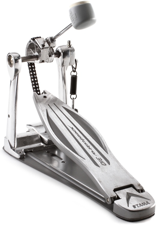 Tama HP310L Speed Cobra Bass Pedal - Single Pedal image 1
