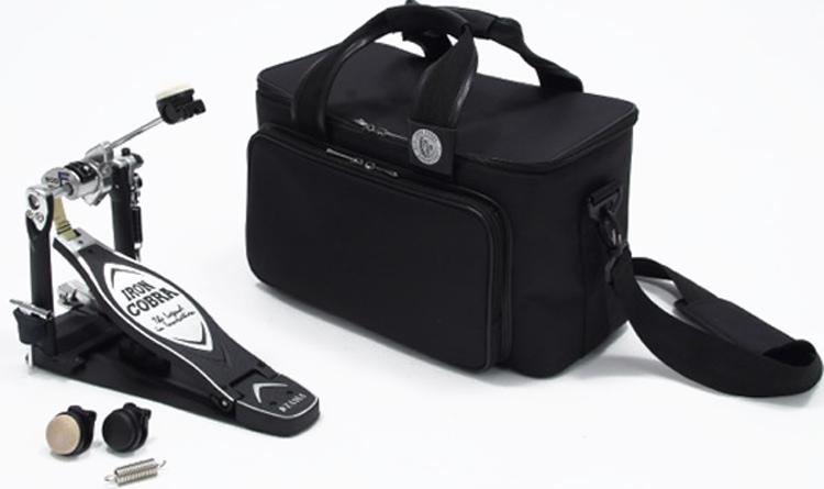 Tama HP900FAU Iron Cobra Flexi Glide - Single Pedal Anniversary Pack image 1
